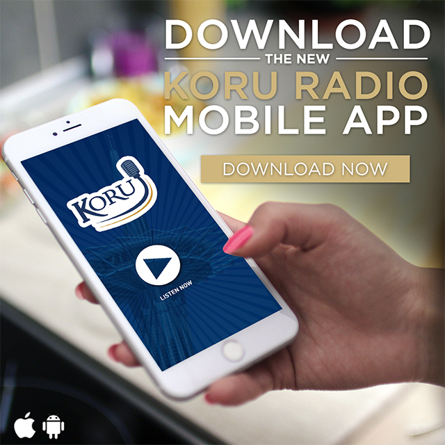 KORU Radio - Download Now
